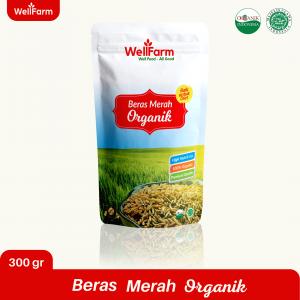 Read more about the article Jual Beras Organik di Majalengka