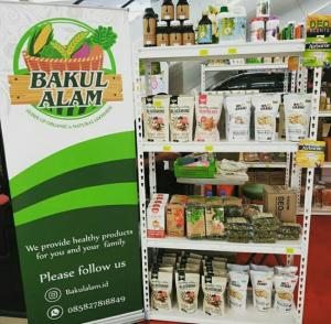 Read more about the article Jual Beras Organik Terdekat di Manado – Wellfarm